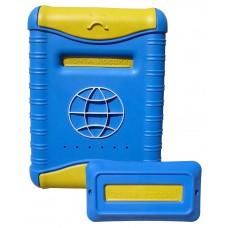 Ящик Почтовый Стандарт Внутренний (С Замком) Пластик