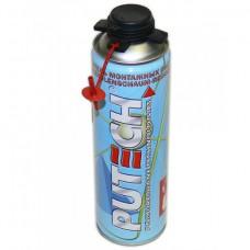 Очиститель для пены PUTECH 500мл