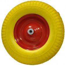 Колесо Д/Тачки 3,2-8, 360мм (Дл.Втулки 16мм) Литое