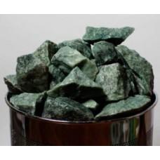 Камни Для Саун Нефрит 10кг.
